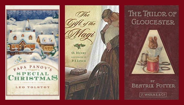 mormon christmas stories