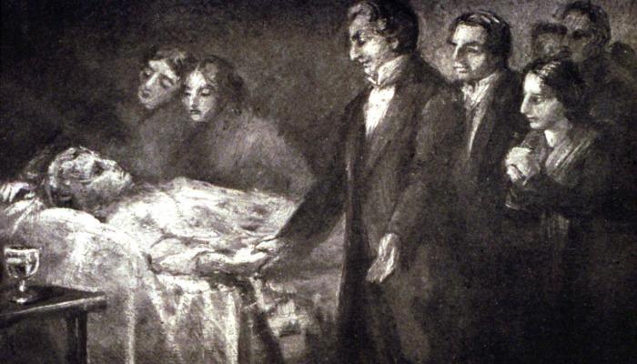 healing joseph smith mormon history