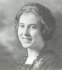 Edith Florence Papworth mormon