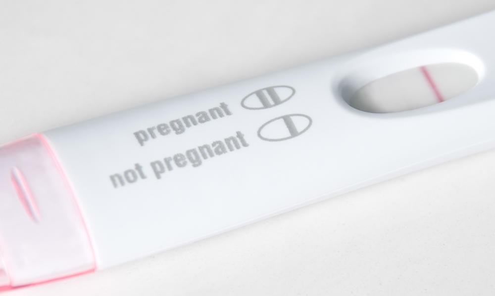 pregnancy infertility