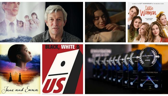 LDS Film Festival ad