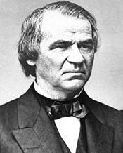 president andrew johnson-mormon quiz