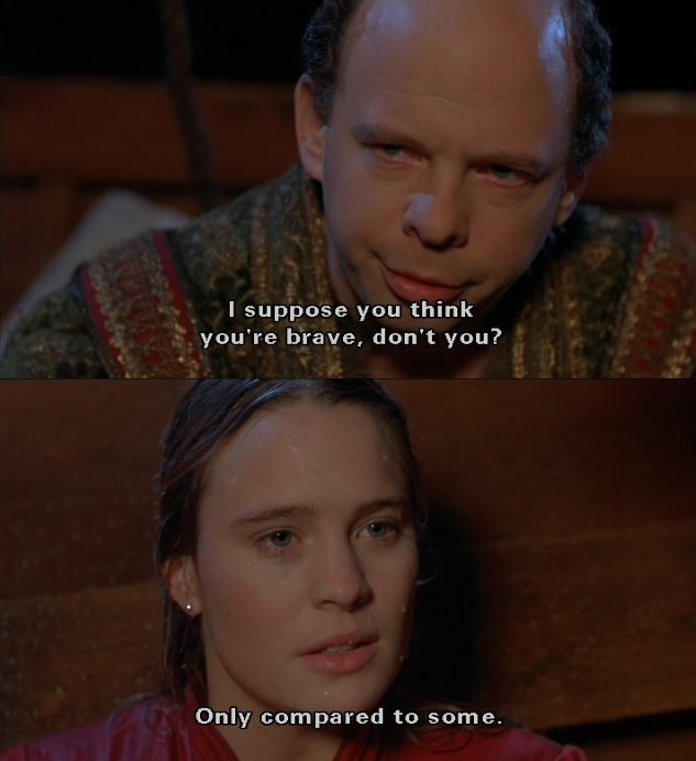 princess bride-mormon