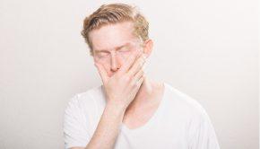 sad shock pain mormon