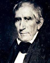 president harrison-mormon quiz