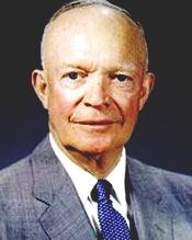 president Eisenhower-mormon quiz