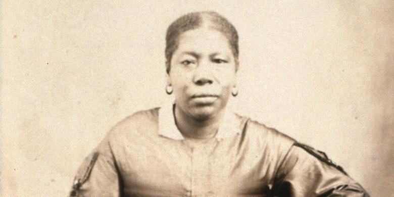 Black LDS, Jane Manning James
