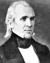 president polk-mormon quiz