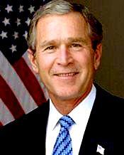 president bush-mormon quiz