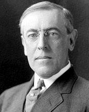 president wilson-mormon quiz
