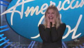 Ashley Hess American Idol Mormon