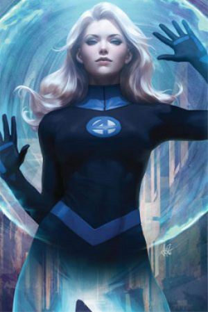 invisible woman mormon