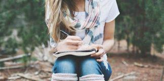journaling recording