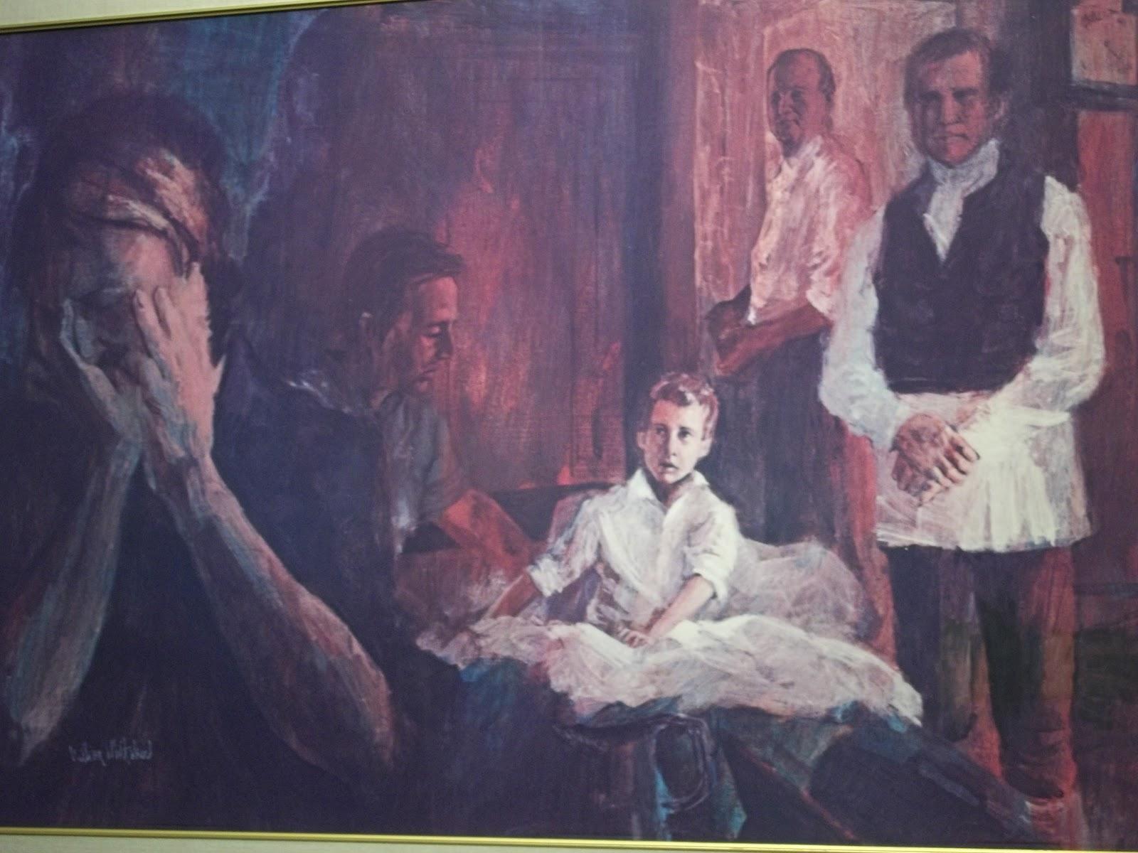 joseph smith boyhood operation mormon