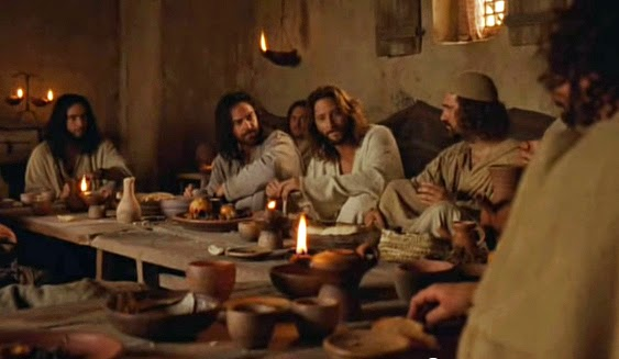 Christ passover
