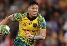 @izzyfolau rugby player