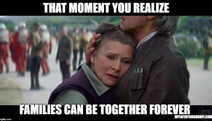 Star Wars Memes That Were Borrowed 42