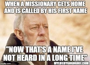 star wars mormon meme
