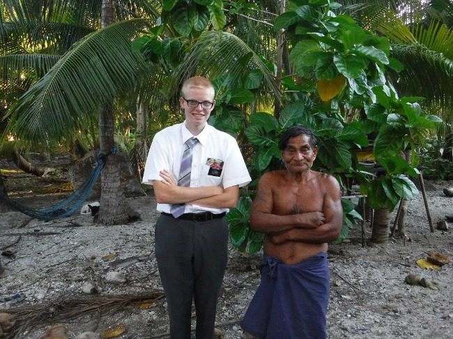 Missionary pic