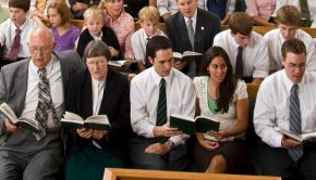 sacrament congregation lds