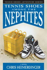 mormon book nephites