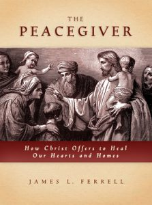 the peacegiver mormon book