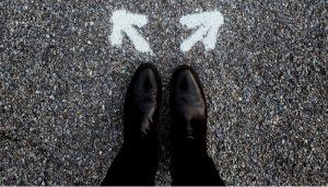 choice decision path