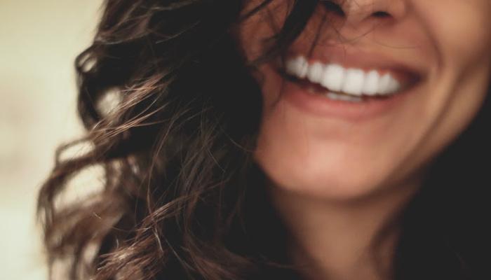 happy smile mormon