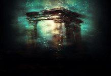 Under Water Ruins