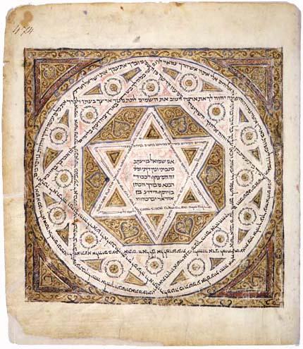 Leningrad Codex