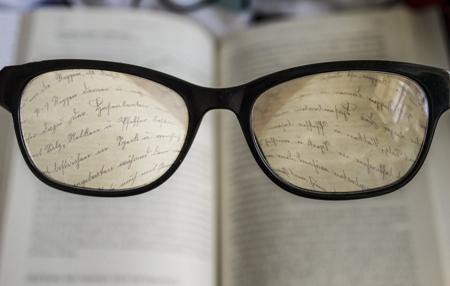 language lens