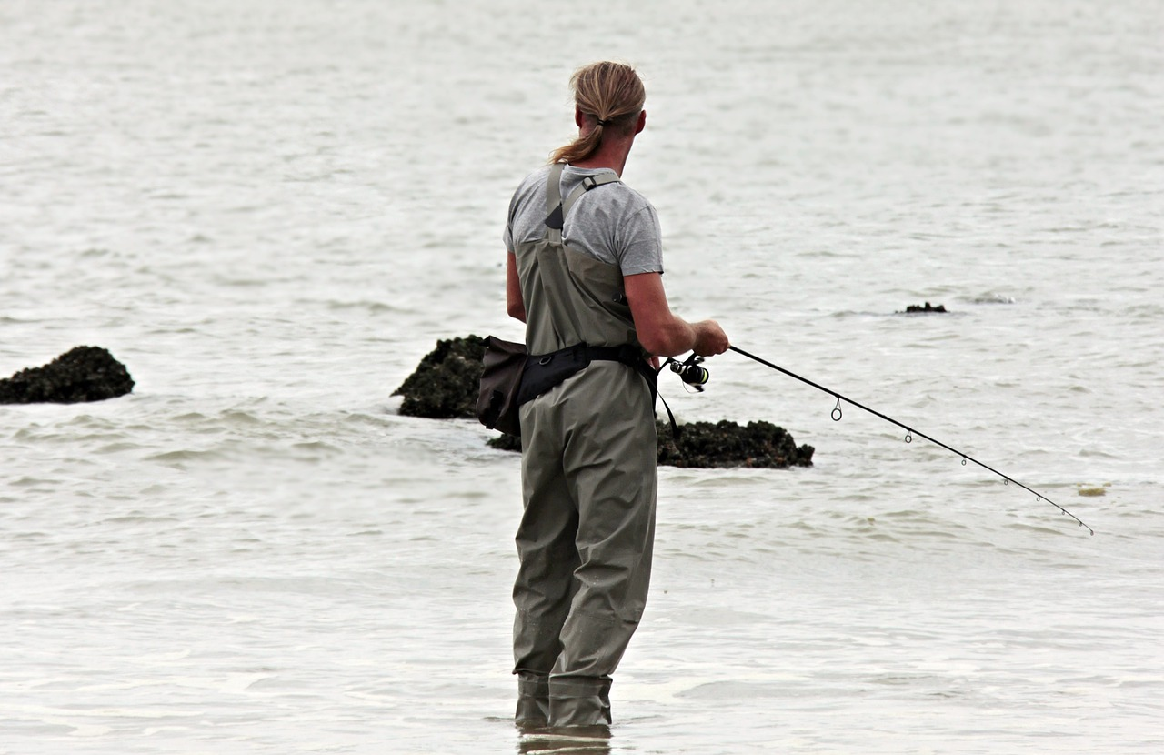fishing hunting camo