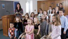 lds primary children