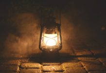 lamp light lantern fire miracle