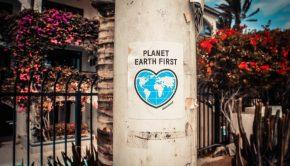 environment earth