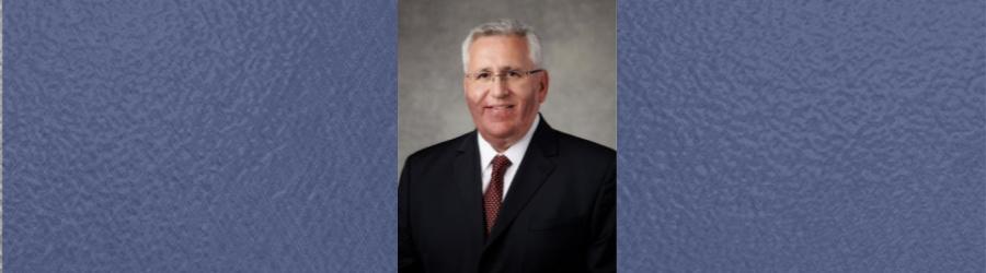 Latter-day Saint (Mormon) leader