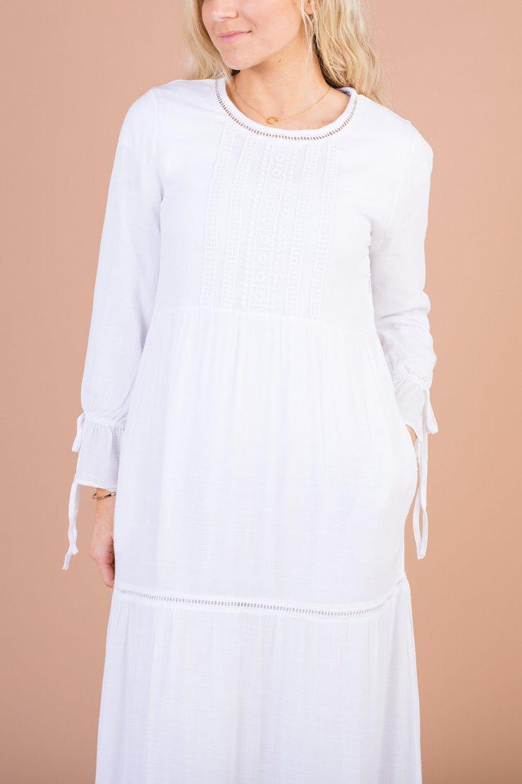 #4 Temple Dress