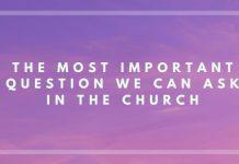 question mormon church