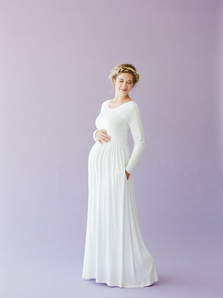 #3 Temple Dress