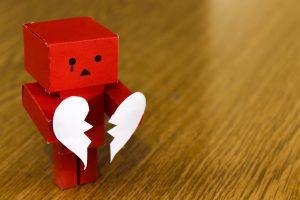failing hearts