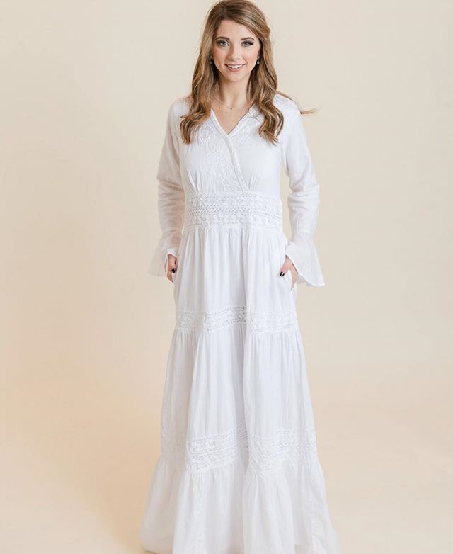 #8 Temple dress