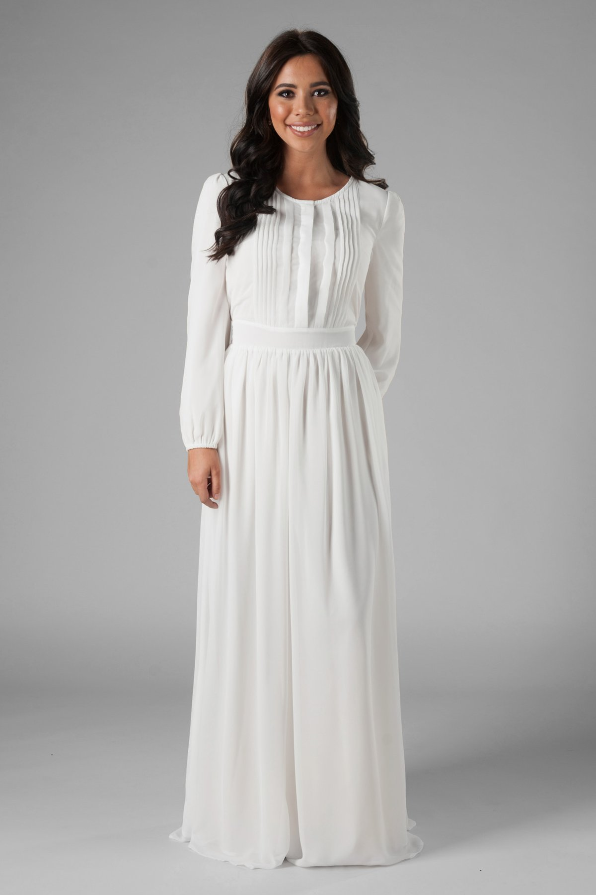 #2 Temple Dress