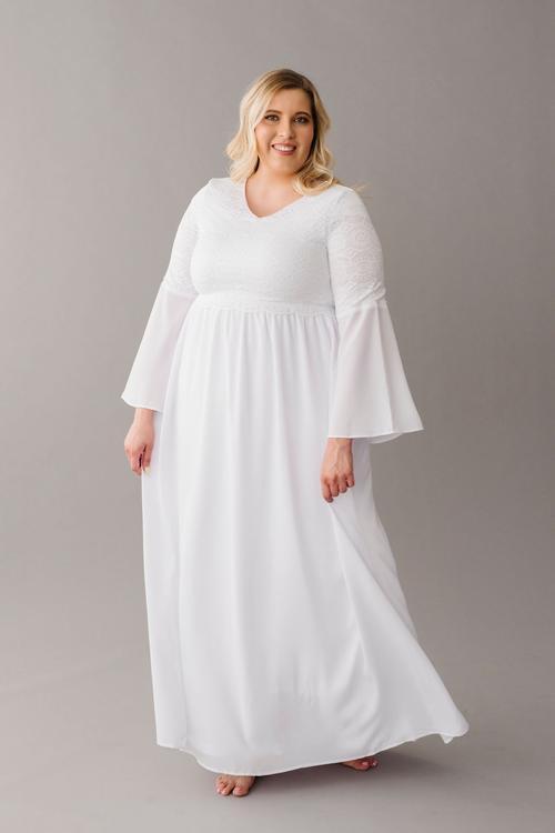#5 Temple Dress