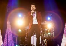 David Archuleta Christmas