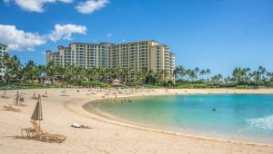 hawaii family vacation