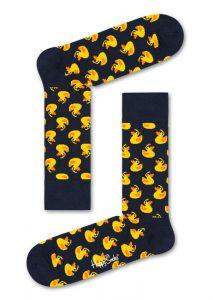 Rubber Duckie socks