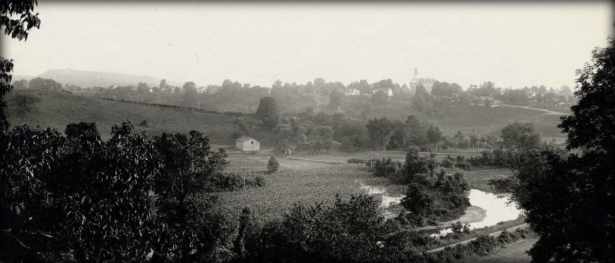 Kirtland Ohio photograph.