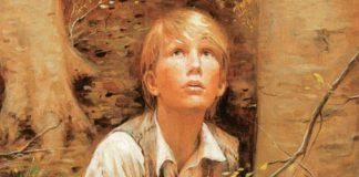 Joseph Smith young Mormon