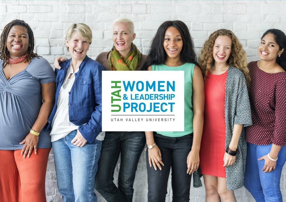 utah women and leadership project