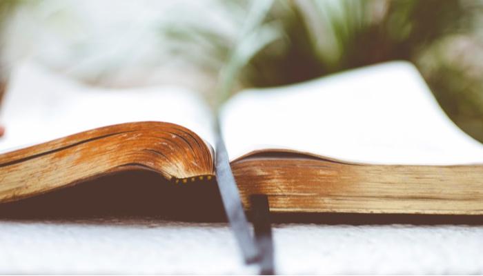 open scriptures